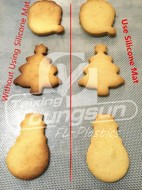 Pastry Mat Silicone