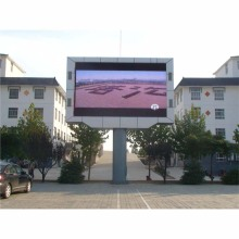 PH5 outdoor kolom LED-display