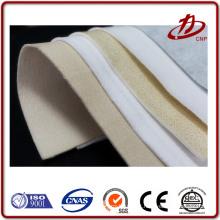 Material de filtro tecido com agulha