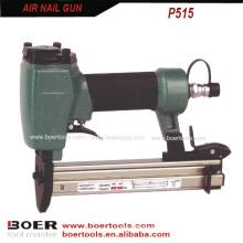 Pistola de pregos de ar p515