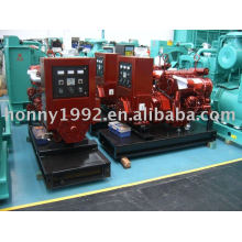 Deutz air-cooled diesel generators 45KW/56KVA