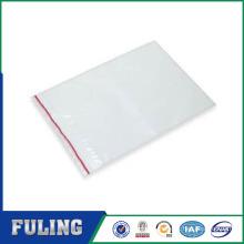 Hot Sale Custom Clear Bopp Plastic Bag Film