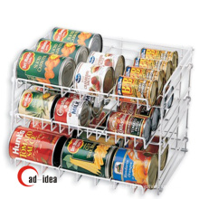 Can Rack /Exhibition for Can Food (AD-0506B)