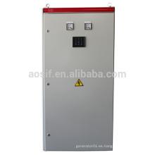 Interruptor de transferencia automática, grupo electrógeno diesel ATS