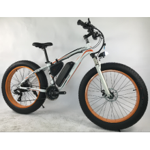 SUNHON EB17 500W 48V 10Ah/13Ah 26in Mountain Electric Bike
