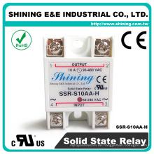 SSR-S10AA-H Wechselstrom-Solid State Hochwertiges elektrisches 24V-Relais