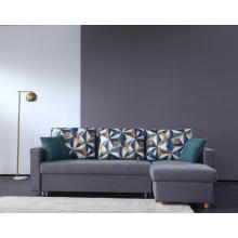 Solemn  style  Multfiunctional Sofa