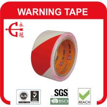 PVC Warning Film /PVC Warning Tape