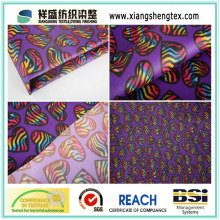 PVC Coated Oxford Printed Fabric for Tent