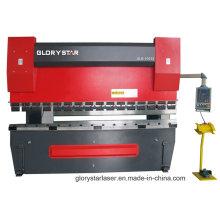 Différentes longueurs de frein de presse hydraulique pour différentes industries