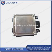Genuino Everest espejo retrovisor módulo EM2T 14C689 AD / EM2T 14C689 AC