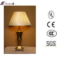 Hotel Antique off-White Tc Fabric Bedside Reading Table Lighting