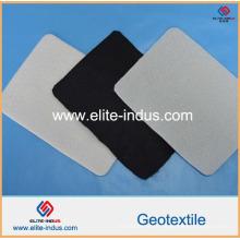 Tecido de geotêxtil de polipropileno usado em passagens de pavimentação