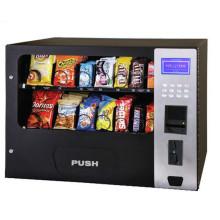 Imbiss-Dosen Getränk-Lebensmittel-Automat mit 14 Kanälen