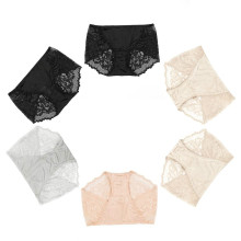 Sexy Lace Panty for Women Silk Seamless Underwear
