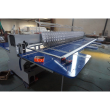 434 Modelo Flat Embroidery Machine (deslizador de alta velocidad)