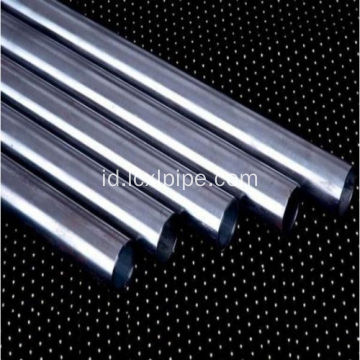 ms cold draw / rolled tube presisi tinggi 1/8''sch160