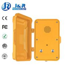 Mine Wireless Phone, Tunnel Emergency Telephone, Télécommande sans fil