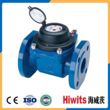 Medidor de flujo de agua de lectura remota de Dn50-350mm Digitaces Modbus de la venta caliente