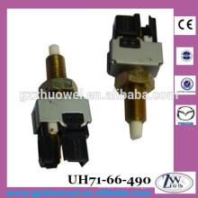 Mazda BT-50 interruptor de lâmpada de paragem de relé para Mazda FML / PLM UH71-66-490