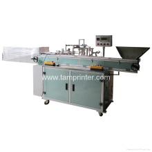 Máquina de impresión de pantalla de pluma la vela redonda plana automática TAM-Zl