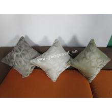 Novas capas de almofadas decorativas