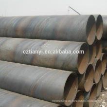 Heiße neue Produkte für 2015 x100 erw Stahlrohr