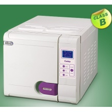 European B Standard Dental Autoclave Sterilizer with CE
