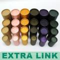 Luxus-kundengebundener Logo-unterschiedlicher runder hoher Dollar-allgemeine Geschenkbox