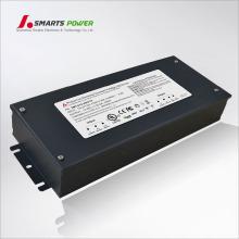 277v courant alternatif 12v dc transformateur parié avec boîte de jonction