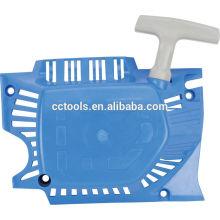цепная пила цепная пила синий легкий стартер крышка для двигателя 1E45F сделано в Чжэцзян