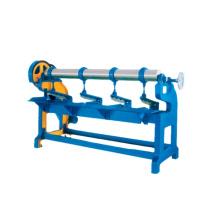 Carton box making Four Link slot corrugated paper machine / Muanl slotting machine for making carton box  China supplier