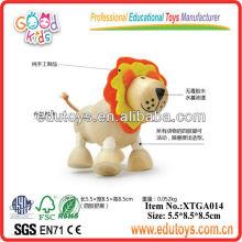 Children Wooden Animal Toys