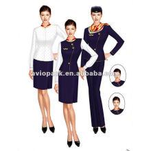 Lady's air crew uniform