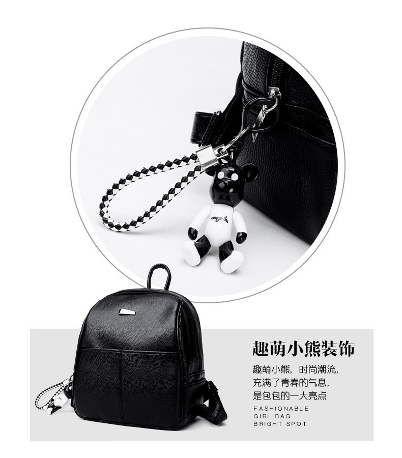 lady double shoulder bags s1819 (10)