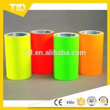 Fita Fluorescente / PVC Vinil Fluorescente
