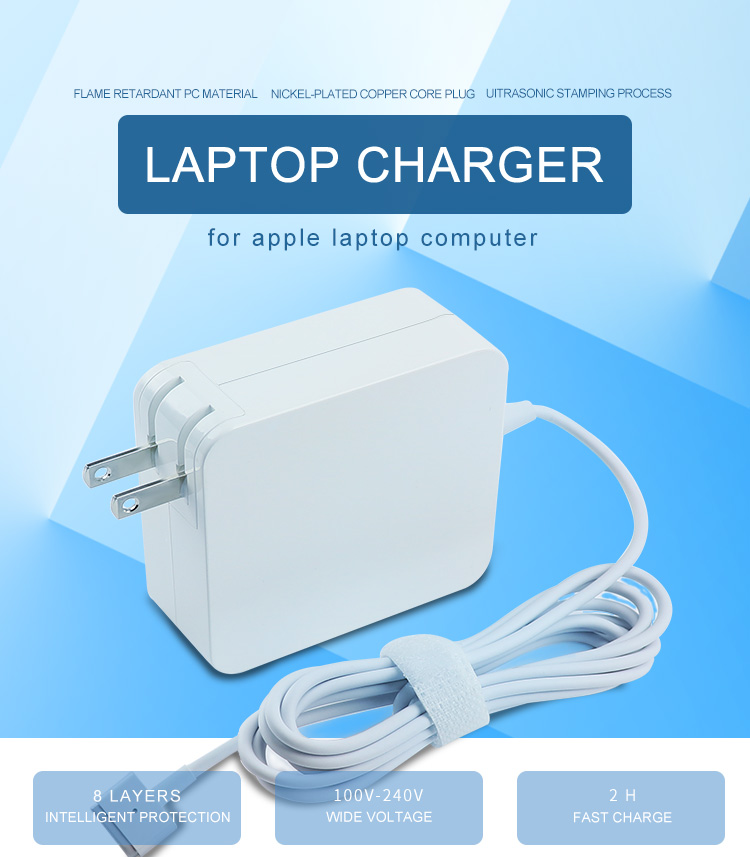 T TIP MACBOOK CHARGER