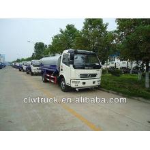Dongfeng camión de riego 4x2 (6-7 CBM)