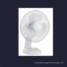 China Low Price Desk Fan