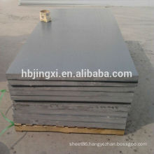 Rigid PVC sheet for tanks /container