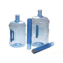 Máquina de botella de agua de 5 galones 300ton