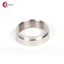 peças de anel de dedo de flange de aço inoxidável