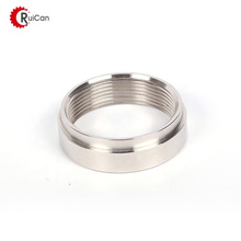 stainless steel flange finger ring parts