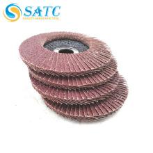 China barato disco de moagem para aço inoxidável com alta qualidade