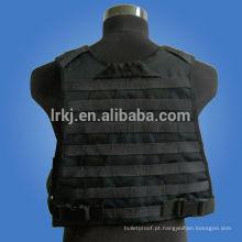 IIIA nível de auto-defesa roupas de proteção exército militar colete à prova de balas