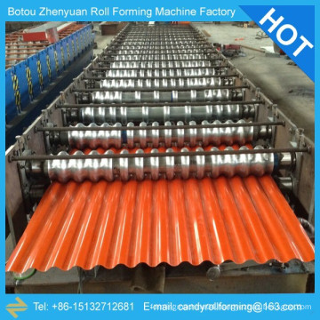 corrugated roll forming machine,roll forming machine manufacturers,portable metal roofing roll forming machine