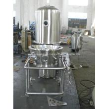 Secador de lecho fluido Micro Bean