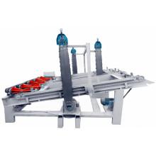 Tree cutting saw/Plywood cutter machine of Core layout machine plywood