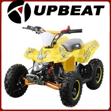 Оптимизированный мини-квадроцикл ATV для детей