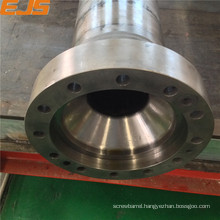 Hot sell rubber barrels of screw barrel